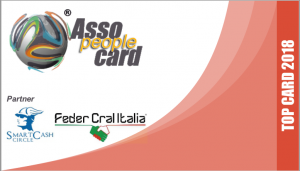 AssoPeople Card - Business