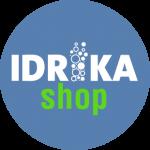 Logo Idrika Shop