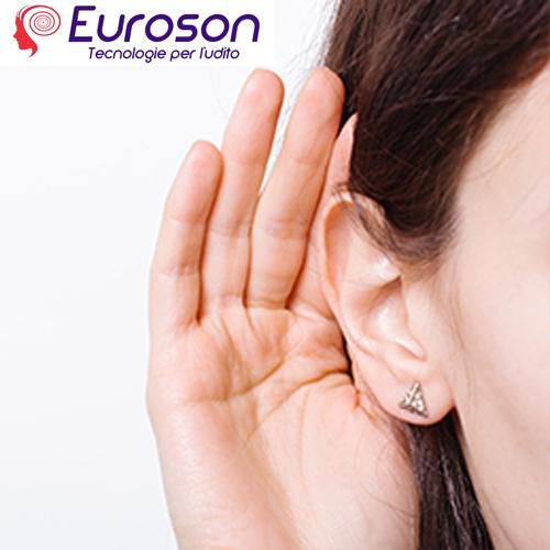 1_Euroson Euroson Apparecchi Acustici