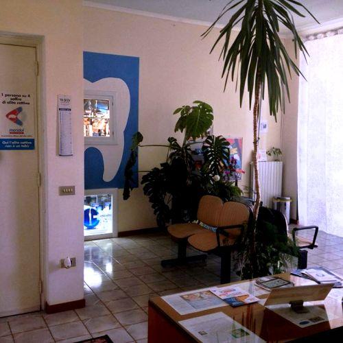 1-3 Centro Odontoiatrico Piccolo