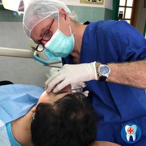 4-3 Centro Odontoiatrico Piccolo